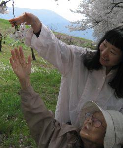 【七瀬の杜】春のお出かけ その③
