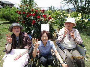 妙高から長野へ遊びに行ってきました。