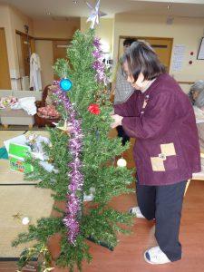 は~やく来い来いクリスマス~(^^)~まゆ更科~