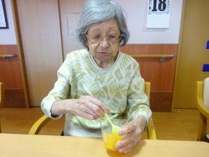 【七瀬の杜】オレンジゼリー