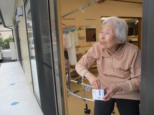 節分の日&お誕生日会~まゆ松代~