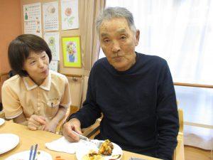 クッキング★【デイサービスセンター七瀬】