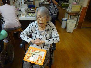 【七瀬の杜】お誕生日おめでとうございます♪